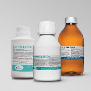 Antibiotice si sulfamide